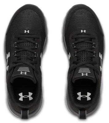 Under Armour Unisex-Child Grade School Assert 8 Ufm Syn Sneaker