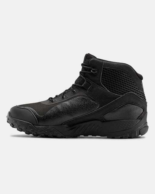 """Men's UA Valsetz RTS 1.5 5"""" Tactical Boots"""