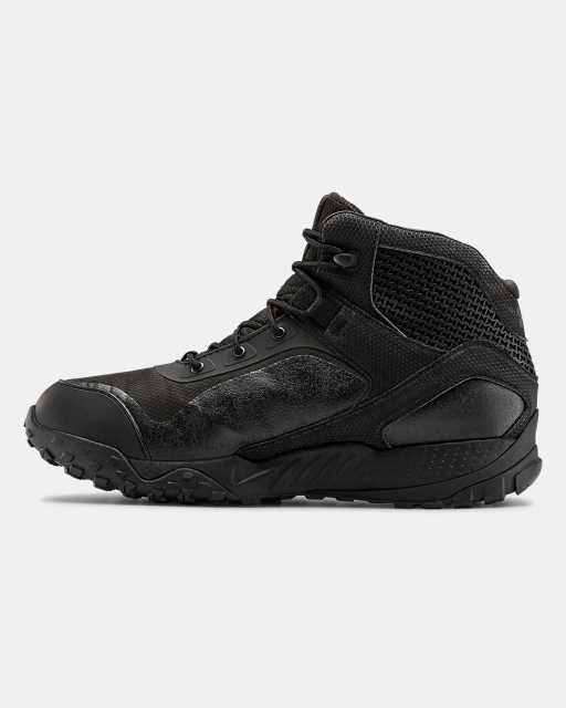 "Men's UA Valsetz RTS 1.5 5"" WP Tactical Boots"