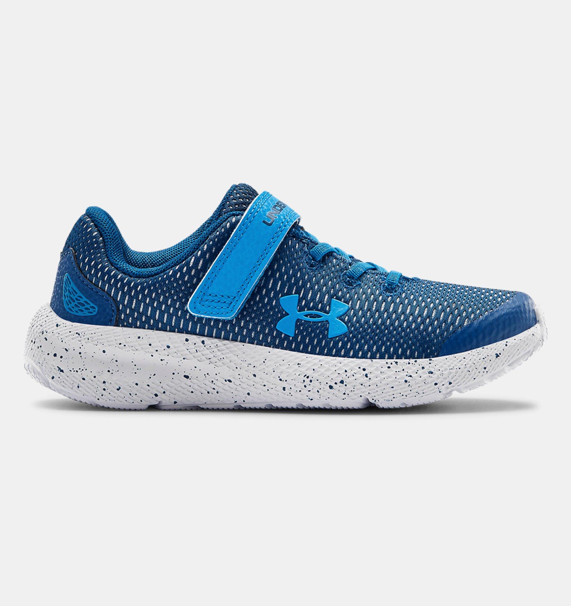Underarmour Pre-School UA Pursuit 2 AC Running Shoes