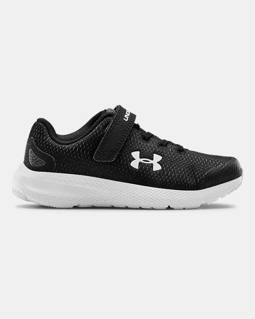 Pre-School UA Pursuit 2 AC Wide