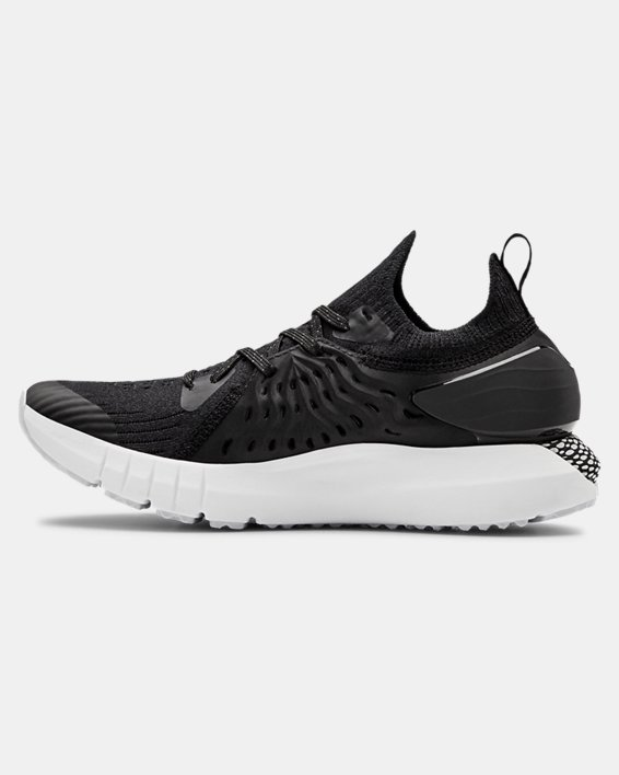 Grade School UA HOVR™  Phantom RN Running Shoes, Black, pdpMainDesktop image number 1