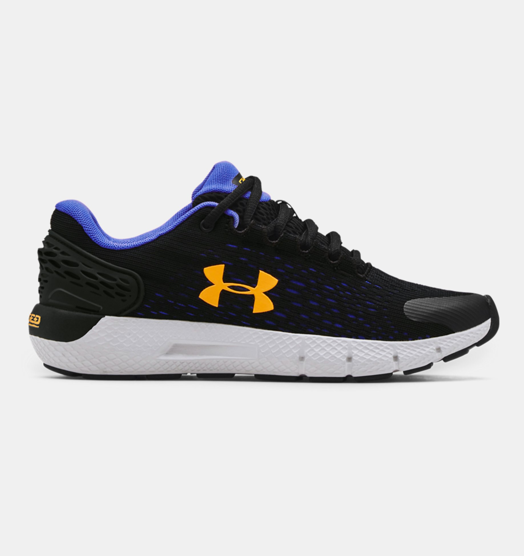 Underarmour Grade School UA Charged Rogue 2 Running Shoes
