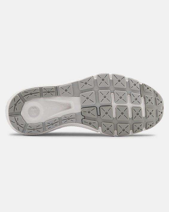 Grade School UA Charged Rogue 2 Running Shoes, Gray, pdpMainDesktop image number 2