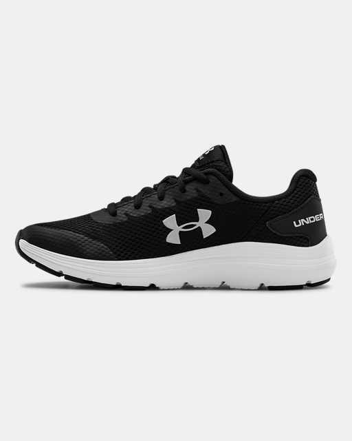 Chaussures de course Grade School UA Surge2