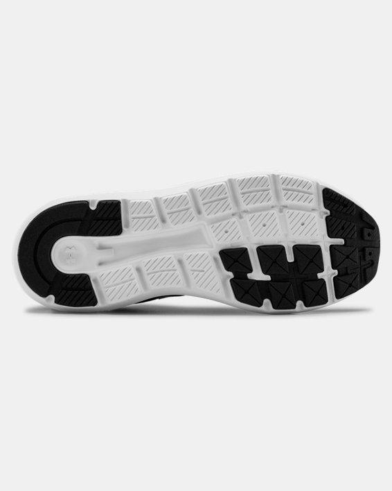 Grade School UA Surge 2 Running Shoes, Black, pdpMainDesktop image number 4