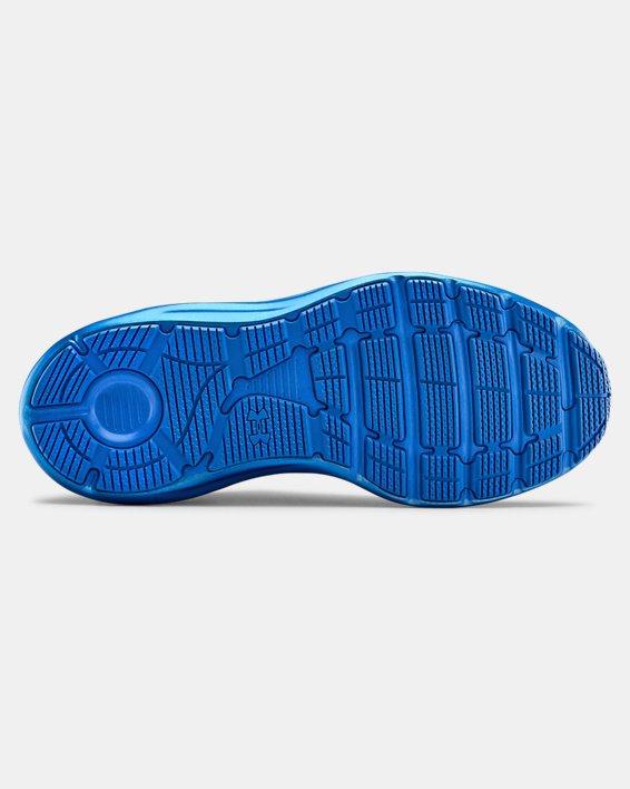 Grade School UA Liquify Running Shoes, Black, pdpMainDesktop image number 2