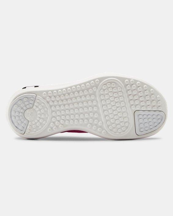 Pre-School UA Ripple 2.0 AL NM Sportstyle Shoes, Pink, pdpMainDesktop image number 2