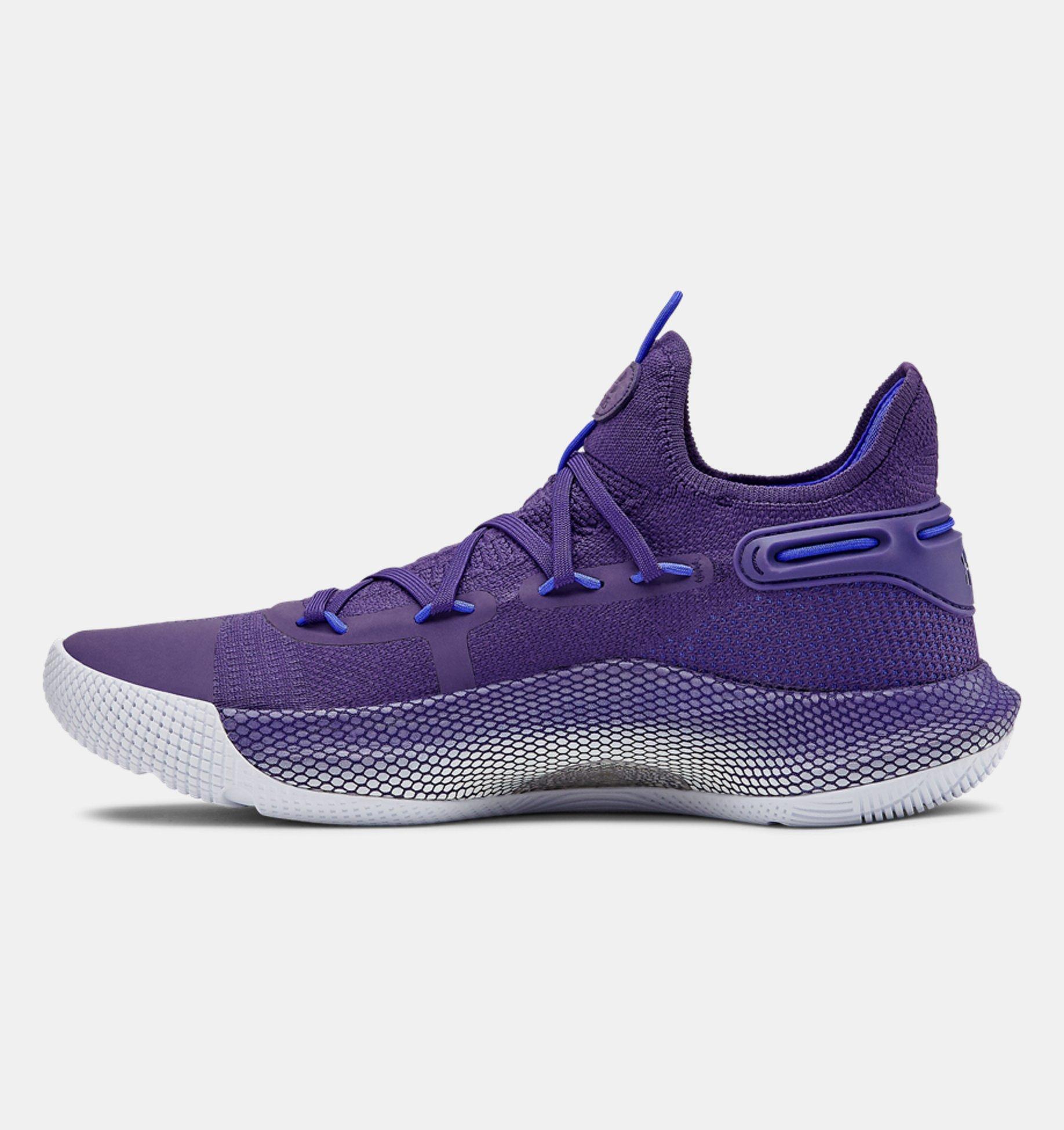 rotación Capitán Brie gradualmente  UA Curry 6 Team Basketball Shoes | Under Armour