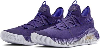 Under Armour Curry 6 Chaussure de basket-ball pour homme