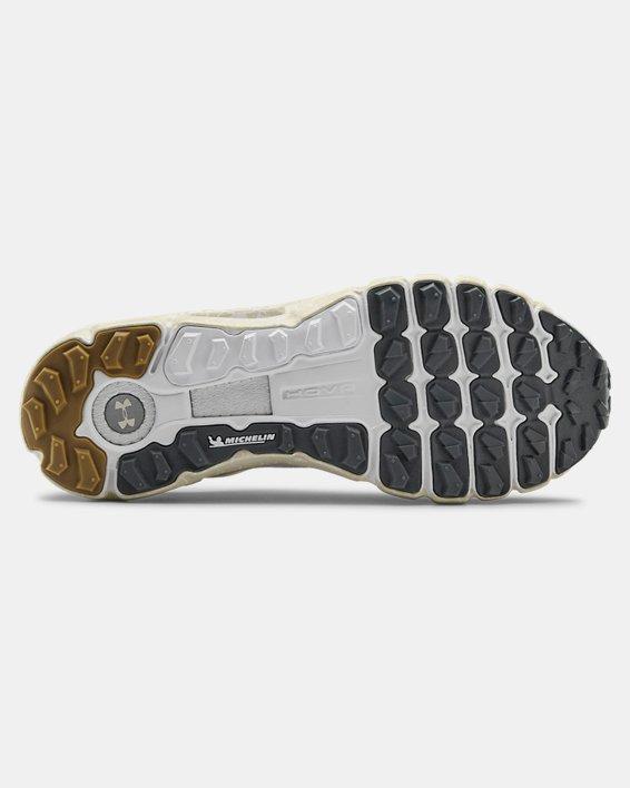 Unisex UA HOVR™ Summit WB SB Sportstyle Shoes, White, pdpMainDesktop image number 4