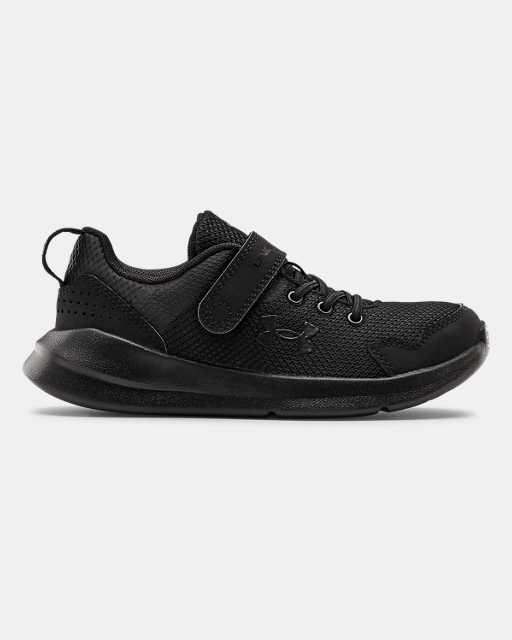 Chaussures Pre-School UA Essential pour garçon