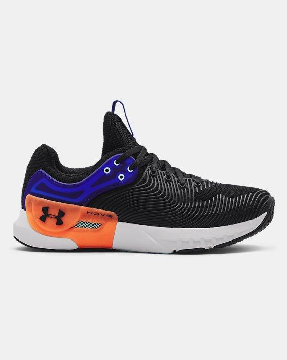 Men's UA HOVR™ Apex 2 Training Shoes, Black, pdpMainDesktop image number 0