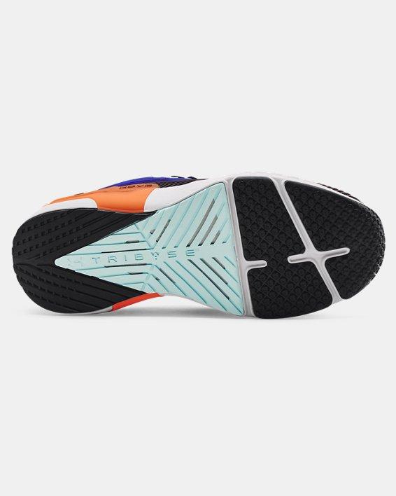 Men's UA HOVR™ Apex 2 Training Shoes, Black, pdpMainDesktop image number 4
