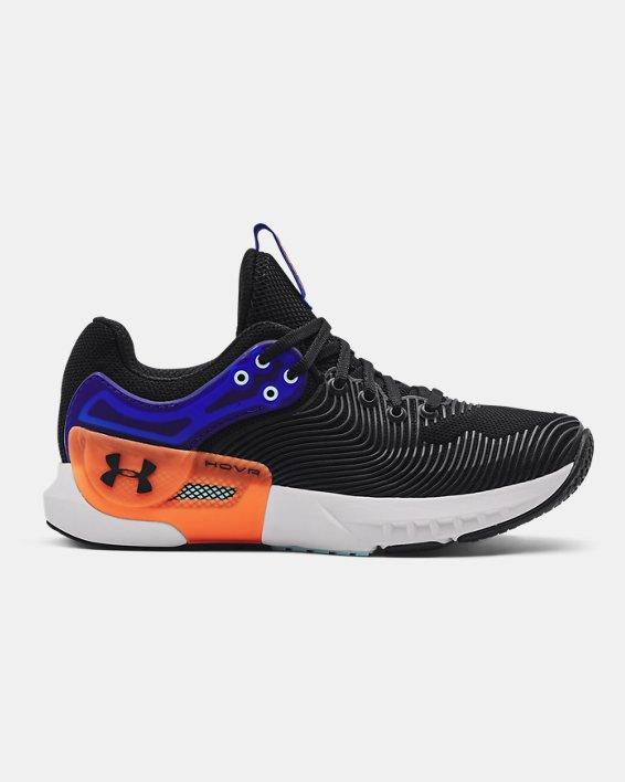 Chaussures d'entraînement UA HOVR™ Apex 2 pour femme, Black, pdpMainDesktop image number 0