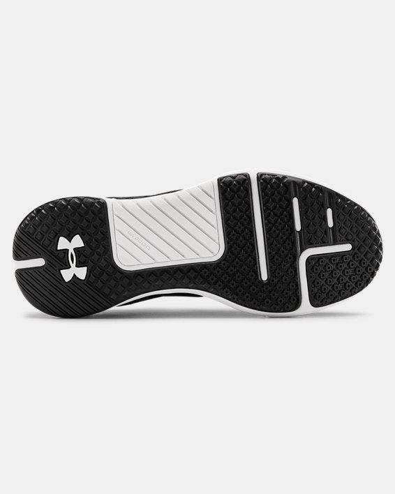 Women's UA HOVR™ Rise 2 Training Shoes, Black, pdpMainDesktop image number 4