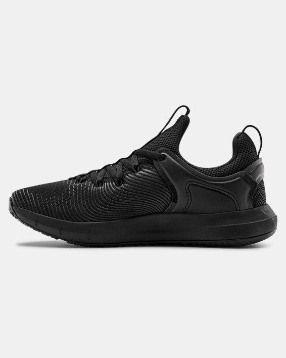 Women's UA HOVR™ Rise 2 Training Shoes, Black, pdpMainDesktop image number 1