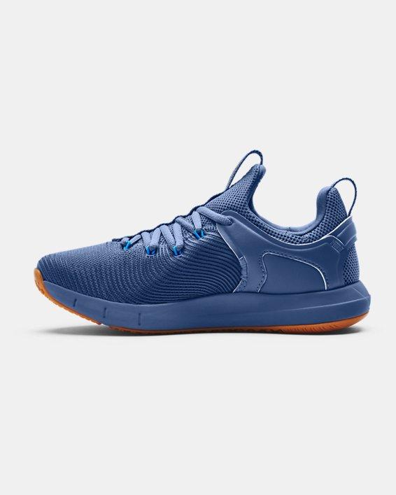 Chaussures d'entraînement UA HOVR™ Rise 2 pour femme, Blue, pdpMainDesktop image number 1