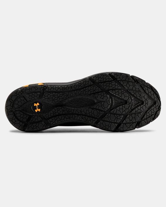 Men's UA HOVR™ Phantom 2 Running Shoes, Black, pdpMainDesktop image number 4