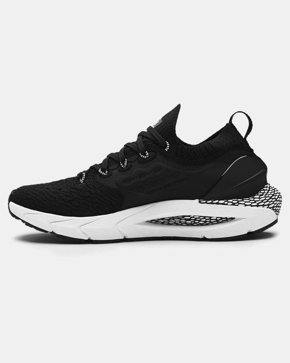 Women's UA HOVR™ Phantom 2 Running Shoes, Black, pdpMainDesktop image number 1