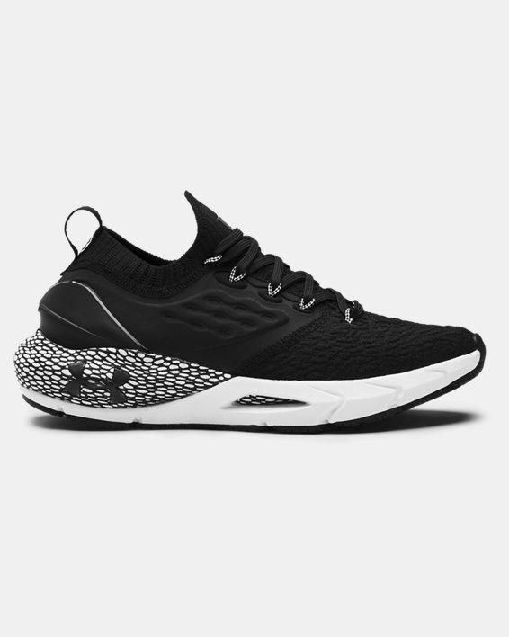 Women's UA HOVR™ Phantom 2 Running Shoes, Black, pdpMainDesktop image number 0
