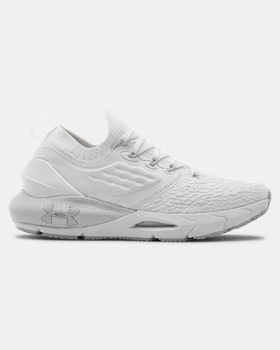 Women's UA HOVR™ Phantom 2 Running Shoes, White, pdpMainDesktop image number 0