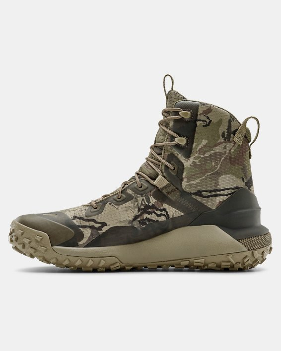 Unisex UA HOVR™ Dawn WP Boots, Misc/Assorted, pdpMainDesktop image number 1