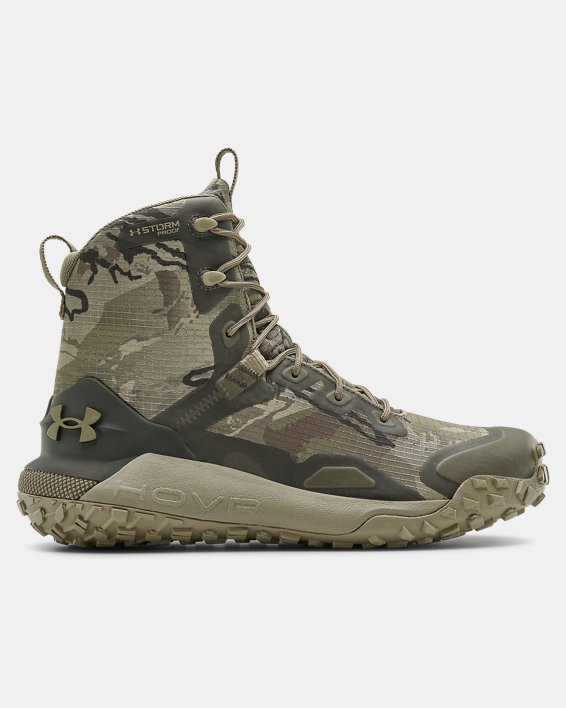 Unisex UA HOVR™ Dawn WP Boots, Misc/Assorted, pdpMainDesktop image number 0