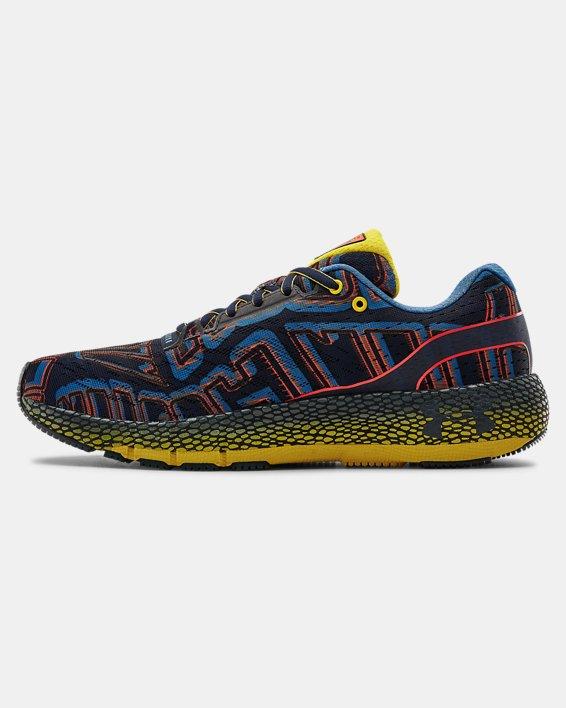 Men's UA HOVR™ Machina ATX Running Shoes, Blue, pdpMainDesktop image number 1