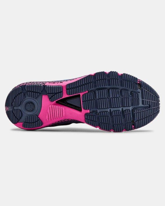 Women's UA HOVR™ Machina TKO Running Shoes, Blue, pdpMainDesktop image number 2