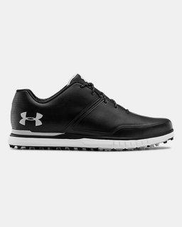 Men's UA AG Medal SL Wide E Golf Shoes