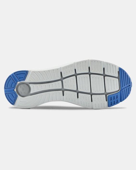 Men's UA Charged Impulse Exo Running Shoes, Gray, pdpMainDesktop image number 2
