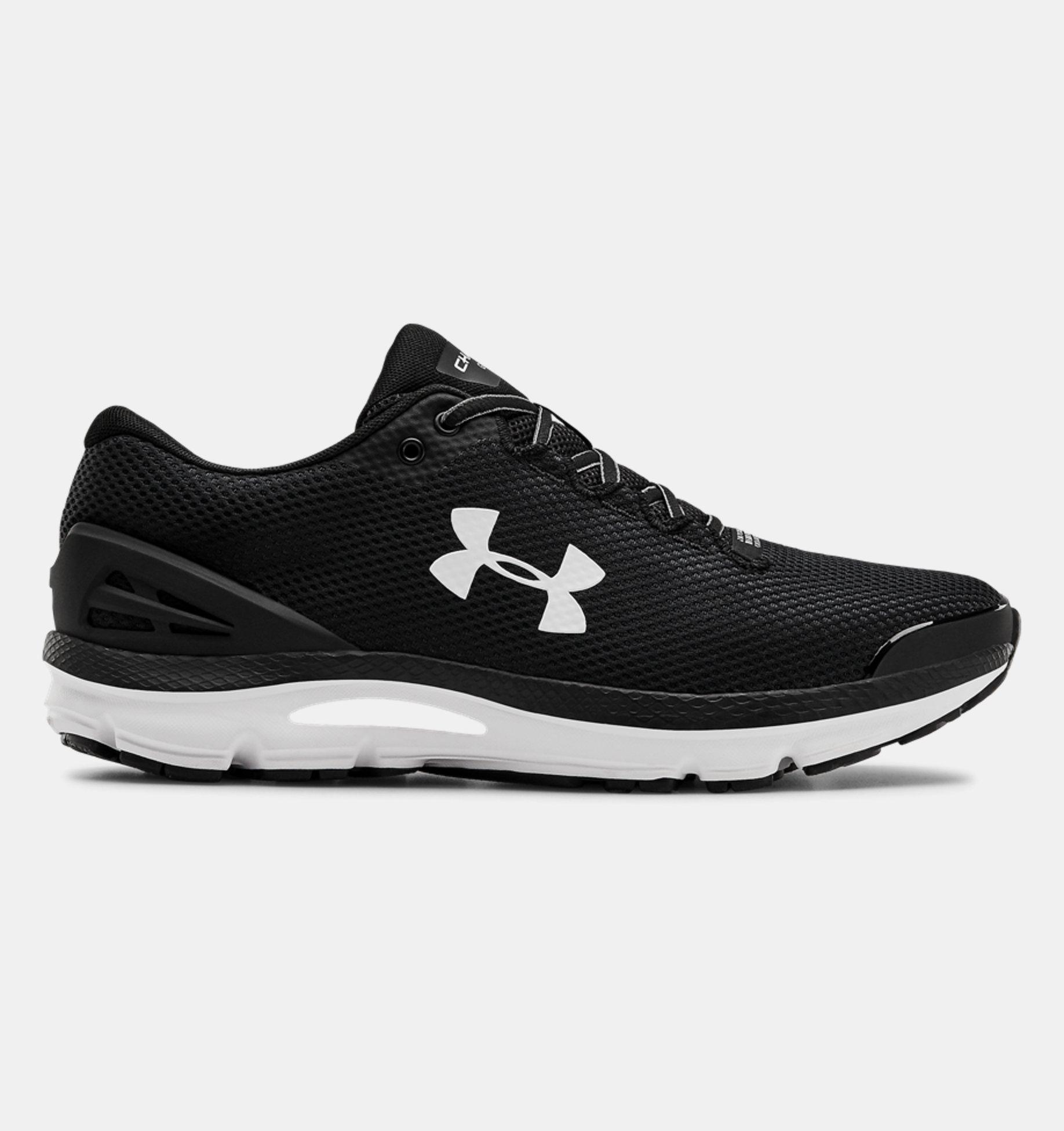 Azotado por el viento nadie alimentar  Men's UA Charged Gemini Running Shoes | Under Armour