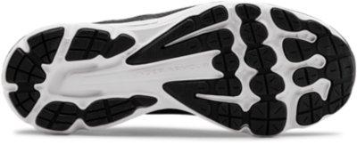 Under Armour Speedform Gemini Black Red MEN US 10 EUR 44 Running shoes