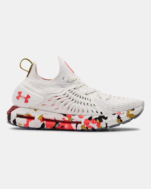 Women's UA HOVR™ Phantom RN Upstream Camo Running Shoes
