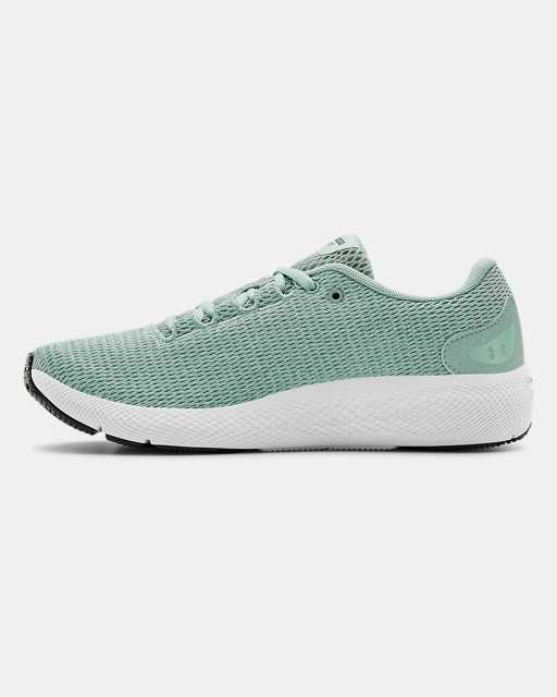Chaussures de course UA Charged Pursuit 2 Twist pour femme