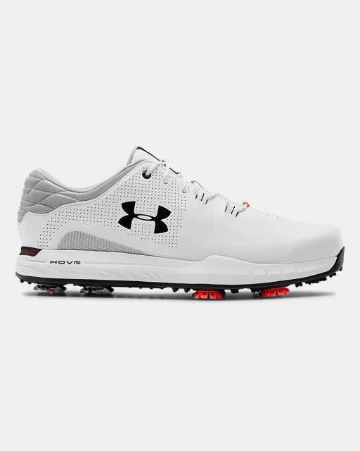 Men's UA HOVR™ Matchplay Wide E Golf Shoes