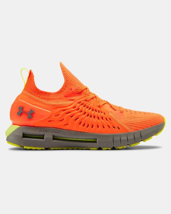 Men's UA HOVR™ Phantom RN Night Running Shoes, Orange, pdpMainDesktop image number 0