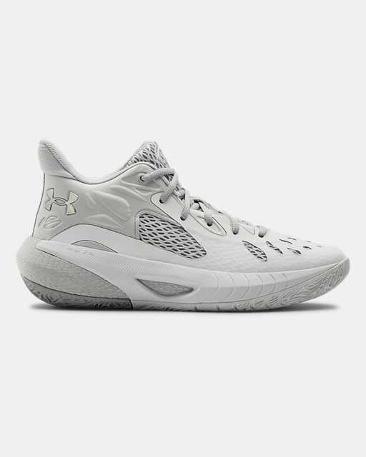 Women's UA HOVR™ Havoc 3 Basketball Shoes
