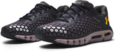 Under Armour HOVR Infinite Mens Running Shoes Black