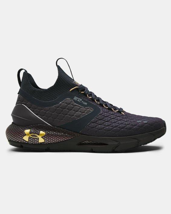 Men's UA HOVR™ Phantom 2 ColdGear® Reactor Running Shoes, Purple, pdpMainDesktop image number 0