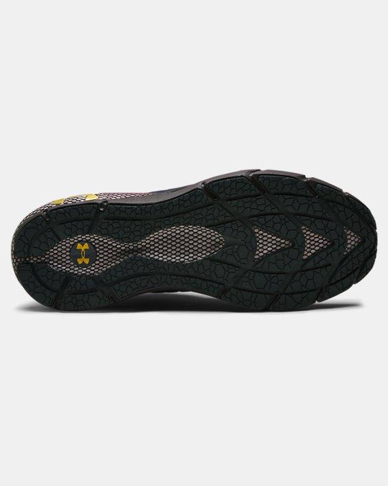 Men's UA HOVR™ Phantom 2 ColdGear® Reactor Running Shoes, Purple, pdpMainDesktop image number 4