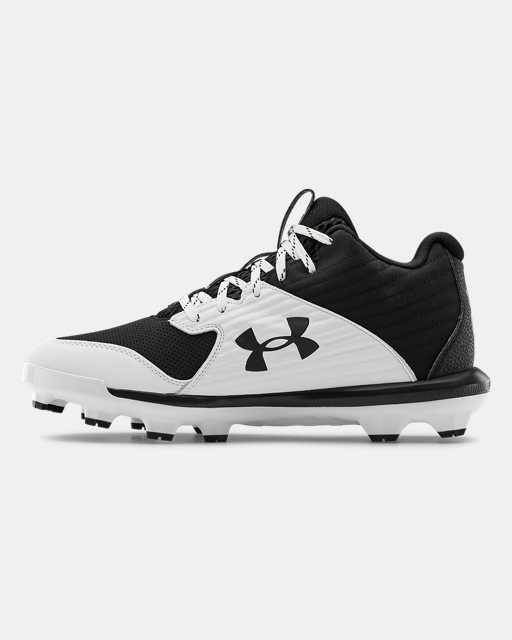 Men's UA Yard Mid TPU Baseball Cleats