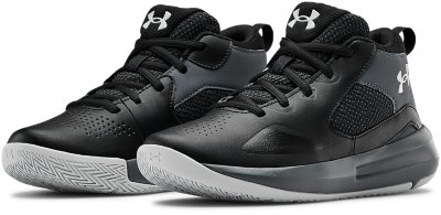 Under Armour Lockdown 5 Basketballschuh Herren NEU