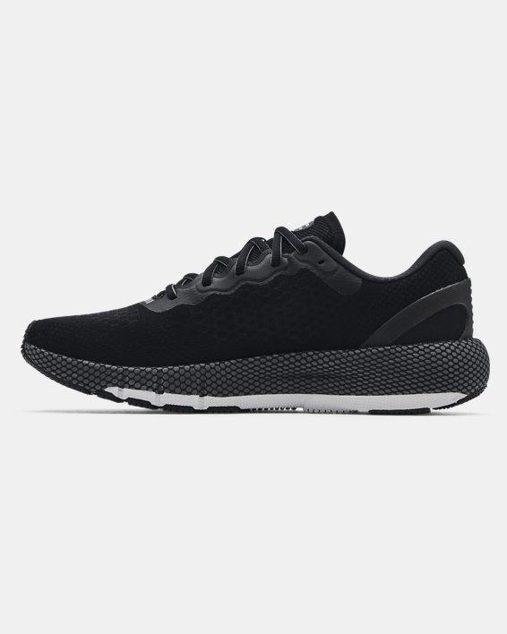 Men's UA HOVR™ Machina 2 Running Shoes, Black, pdpMainDesktop image number 1