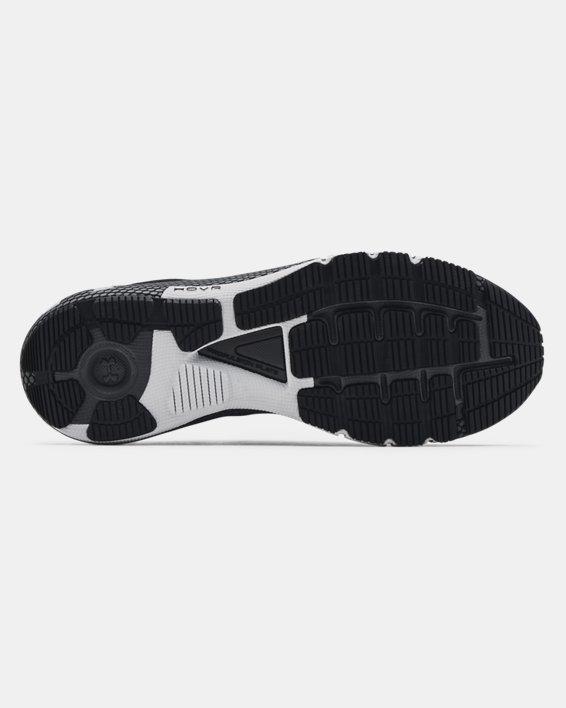 Men's UA HOVR™ Machina 2 Running Shoes, Black, pdpMainDesktop image number 4