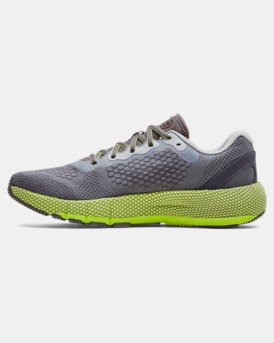 Men's UA HOVR™ Machina 2 Running Shoes, Gray, pdpMainDesktop image number 1