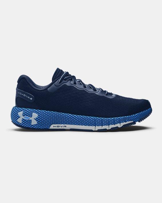 Men's UA HOVR™ Machina 2 Running Shoes, Navy, pdpMainDesktop image number 0