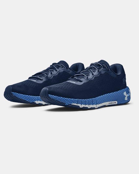 Men's UA HOVR™ Machina 2 Running Shoes, Navy, pdpMainDesktop image number 3