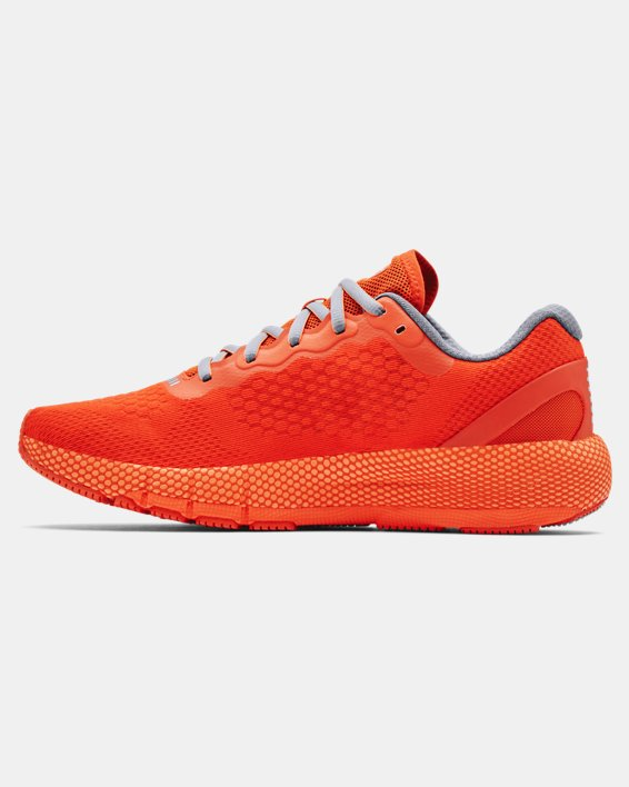 Men's UA HOVR™ Machina 2 Running Shoes, Orange, pdpMainDesktop image number 1
